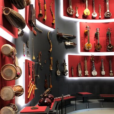Balancing Tradition and Modernity at The New Indian Music Experience