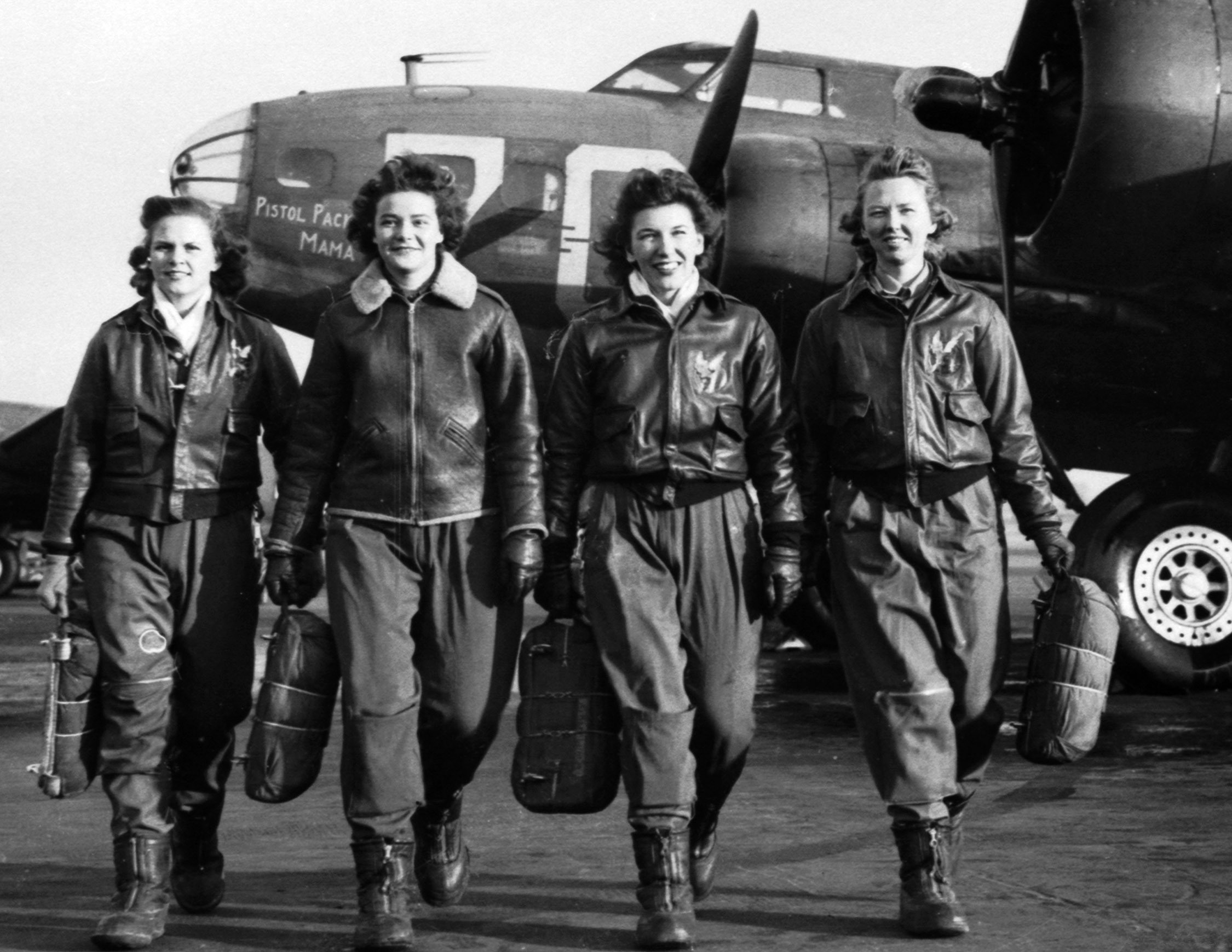 Honoring the Women Serving Our Nation